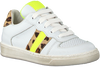 Witte CLIC! Lage sneakers CL-20100  - small