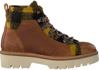 Cognac SCOTCH & SODA Veterboots OLIVINE - medium