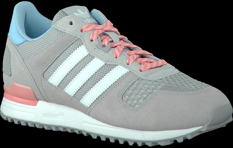 7f7a29cbbce Grijze ADIDAS Sneakers ZX 700 DAMES. ADIDAS. -50%. Previous