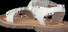 Witte GIOSEPPO Sandalen 38889 - small