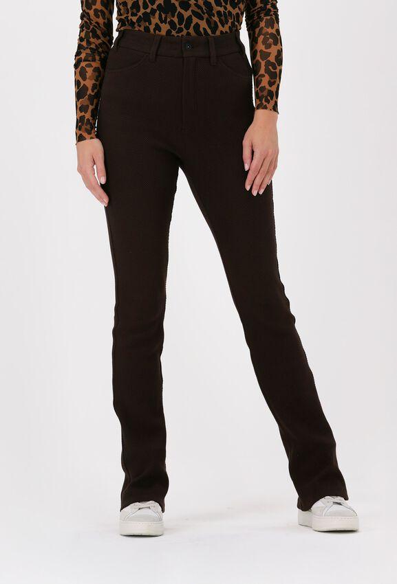 Beige VANILIA Skinny jeans SKINNY MICRO  - larger