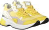 Gele REPLAY Veterschoenen THEME - small