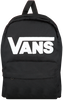 Zwarte VANS Rugtas NEW SKOOL BACKPACK - small