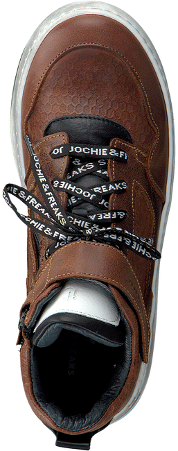 Cognac JOCHIE & FREAKS Sneakers 18480 - large