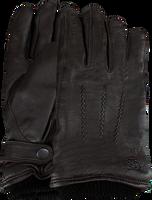 Zwarte GREVE Handschoenen 9721 - medium
