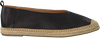 Zwarte KANNA Espadrilles KV8039 - small