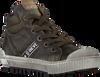 Groene DEVELAB Hoge sneaker 41667  - small