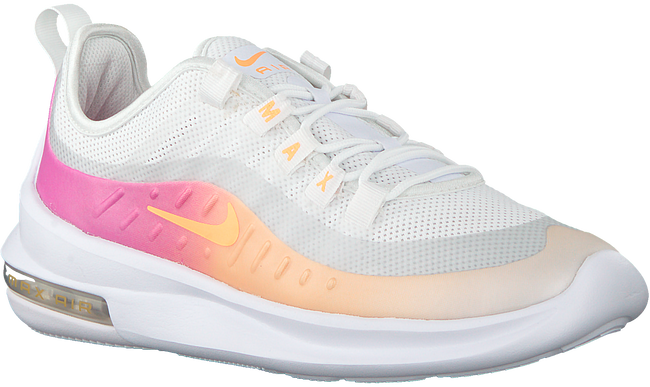 Witte NIKE Sneakers AIR MAX AXIS PREMIUM WMNS  - large