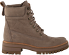 Taupe TIMBERLAND Veterboots COURMAYEUR VALLEY BOOT - small