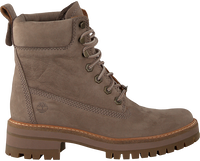 d5c7f7eef6f818 Taupe TIMBERLAND Veterboots COURMAYEUR VALLEY BOOT - medium