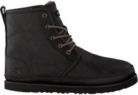Zwarte UGG Veterboots HARKLEY WATERPROOF  - medium