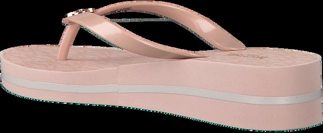 Roze MICHAEL KORS Slippers BEDFORD FLIP FLOP - large
