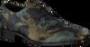 Groene REHAB Nette schoenen METAL FLOWER - small