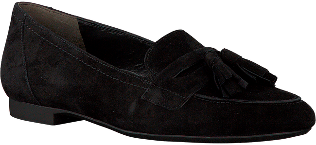 Zwarte PAUL GREEN Loafers 2272  - large