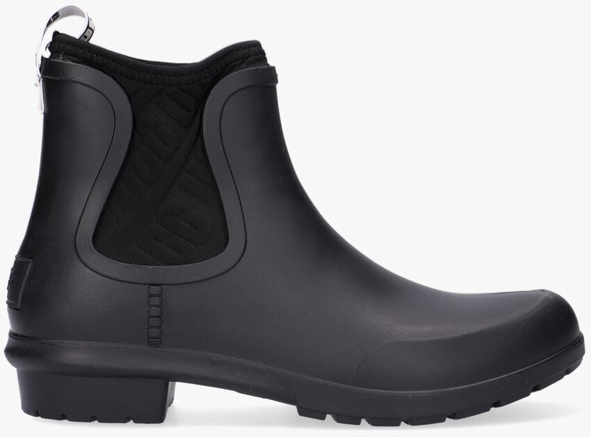 Zwarte UGG Chelsea boots W CHEVONNE  - larger