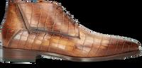 Bruine GREVE Nette schoenen MAGNUM 4550  - medium