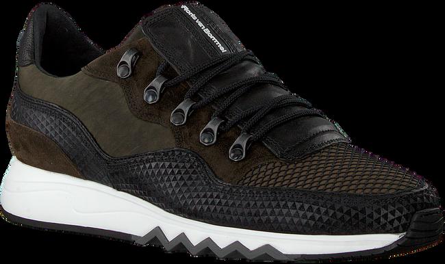 Groene FLORIS VAN BOMMEL Sneakers 16393  - large