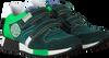 Groene DEVELAB Sneakers 41643  - small