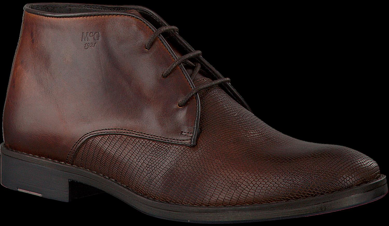 Cognac Chaussures Habillées Mcgregor Firenze pqrFkZIj7