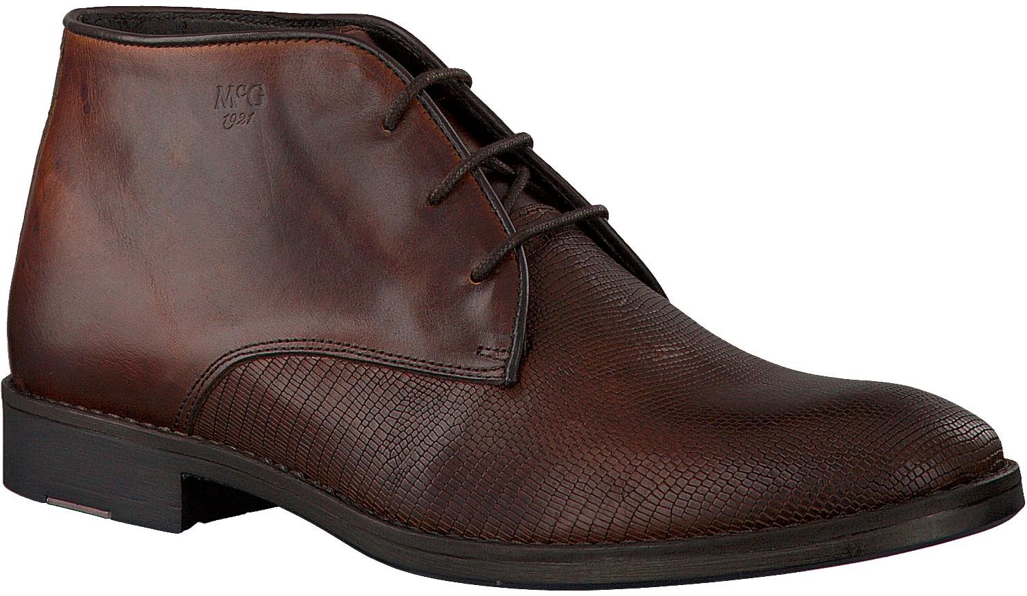 247412f9772 Cognac MCGREGOR Nette schoenen FIRENZE. MCGREGOR. -40%. Previous