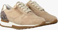 Beige HASSIA Sneakers MADRID  - medium