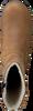 Cognac OMODA Hoge laarzen OM119601  - small