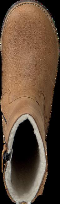 Cognac OMODA Hoge laarzen OM119601  - large