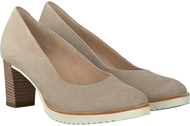 Beige GABOR Pumps 010  - large