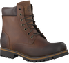 Cognac TIMBERLAND Enkelboots RUGGED 6 IN PLAIN TOE WP  - small