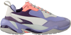 Paarse PUMA Sneakers THUNDER SPECTRA  - small