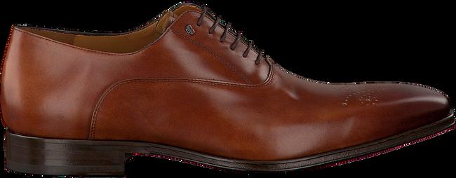 Cognac VAN BOMMEL Nette schoenen VAN BOMMEL 10648  - large