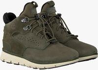 Groene TIMBERLAND Hoge sneaker KILLINGTON HIKEE CHUCKKA  - medium