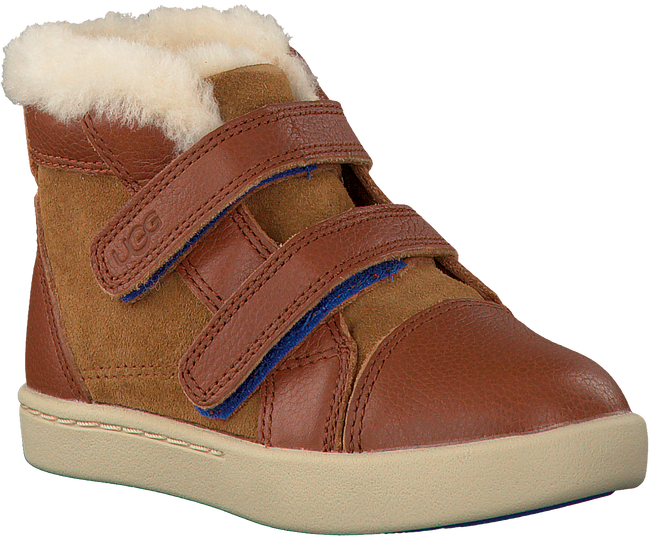 UGG SNEAKERS RENNON - large