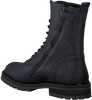 Blauwe HIP Veterboots H1686  - small