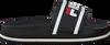 Zwarte FILA Slippers MORRO BAY ZEPPA WMN  - small