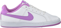 Witte NIKE Sneakers COURT ROYALE (GS)  - medium