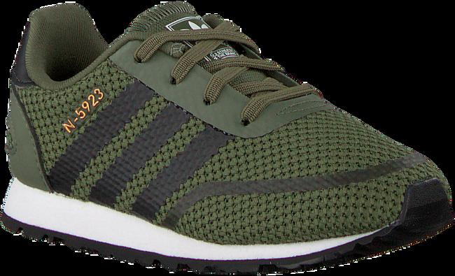 Groene ADIDAS Sneakers N-5923 EL I - large