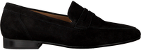Zwarte GABOR Loafers 444  - medium