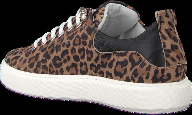Bruine Verton Sneakers 0030  - large
