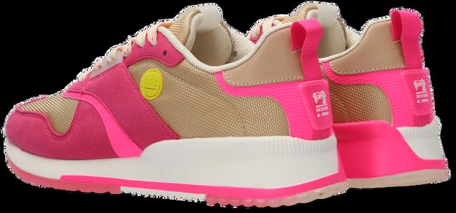 Roze SCOTCH & SODA Lage sneakers VIVI  - large