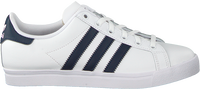 Witte ADIDAS Sneakers COAST STAR J  - medium