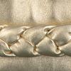 Gouden UNISA Schoudertas ZFORIS  - small