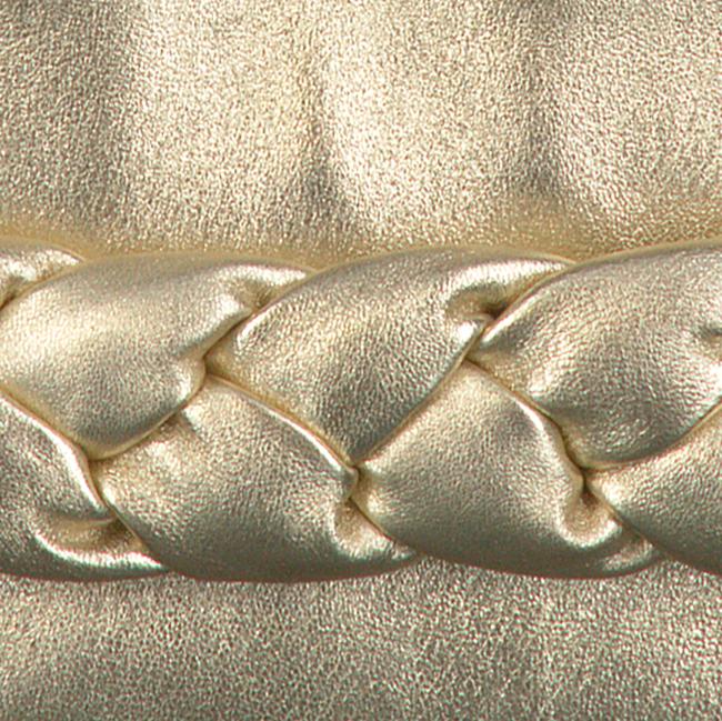 Gouden UNISA Schoudertas ZFORIS  - large