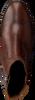 Bruine SHABBIES Enkellaarsjes 183020170  - small
