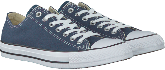 Blauwe CONVERSE Sneakers CHUCK TAYLOR ALL STAR OX HEREN - large