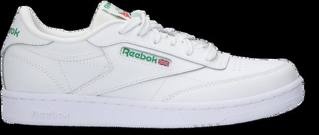 Witte REEBOK Lage sneakers CLUB C  - large