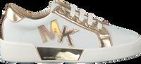 Witte MICHAEL KORS Lage sneakers GOALSW  - medium