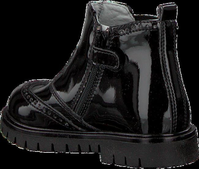 Zwarte NERO GIARDINI Chelsea boots A820693F - large