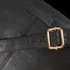 Zwarte DEPECHE Heuptas BUM BAG 12346  - small