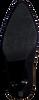Zwarte PETER KAISER Lange laarzen PERIGON  - small